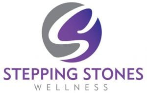 Stepping Stones Wellness Logo